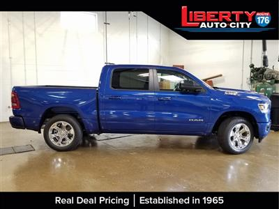 2019 Ram 1500 Crew Cab 4x4,  Pickup #619029 - photo 8