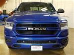 2019 Ram 1500 Crew Cab 4x4,  Pickup #619029 - photo 3