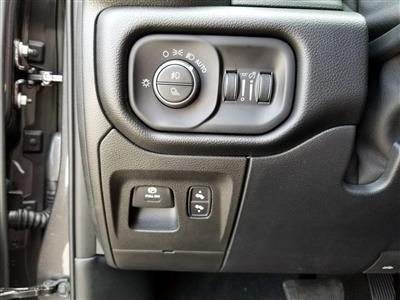 2019 Ram 1500 Crew Cab 4x4,  Pickup #619030 - photo 16