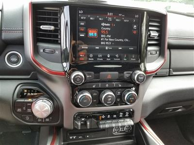 2019 Ram 1500 Crew Cab 4x4,  Pickup #619030 - photo 19