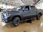 2019 Ram 1500 Crew Cab 4x4,  Pickup #619033 - photo 4