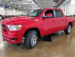 2019 Ram 1500 Crew Cab 4x4,  Pickup #619034 - photo 4