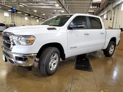 2019 Ram 1500 Crew Cab 4x4,  Pickup #619039 - photo 4