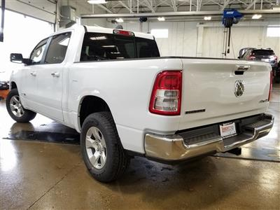 2019 Ram 1500 Crew Cab 4x4,  Pickup #619039 - photo 5