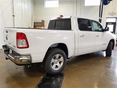 2019 Ram 1500 Crew Cab 4x4,  Pickup #619039 - photo 2