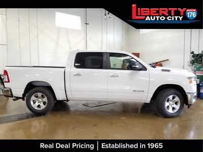2019 Ram 1500 Crew Cab 4x4,  Pickup #619039 - photo 7