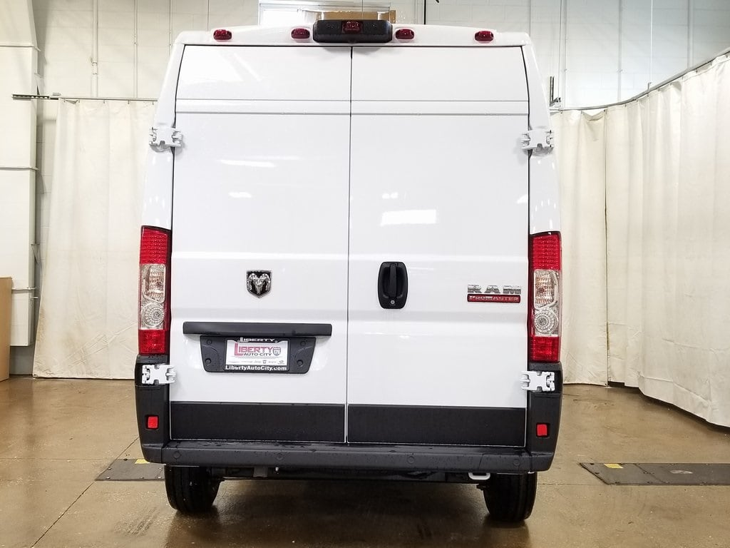 2019 ProMaster 2500 High Roof FWD,  Empty Cargo Van #619059 - photo 6