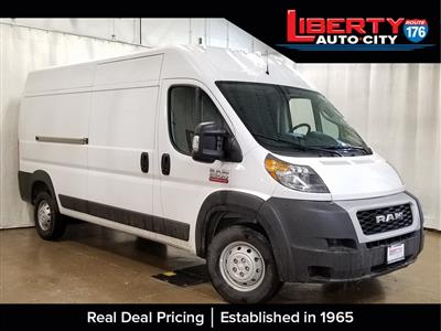 2019 ProMaster 2500 High Roof FWD,  Empty Cargo Van #619059 - photo 1