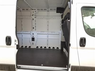 2019 ProMaster 2500 High Roof FWD,  Empty Cargo Van #619059 - photo 8