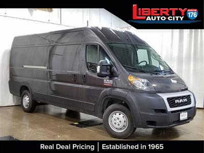 2019 ProMaster 3500 High Roof FWD,  Empty Cargo Van #619060 - photo 1