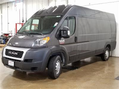 2019 ProMaster 3500 High Roof FWD,  Empty Cargo Van #619060 - photo 4