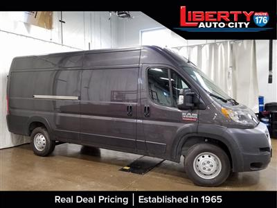 2019 ProMaster 3500 High Roof FWD,  Empty Cargo Van #619060 - photo 5