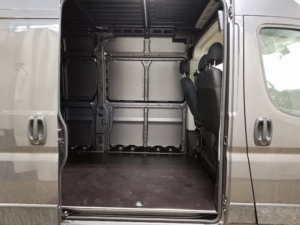 2019 ProMaster 2500 High Roof FWD,  Empty Cargo Van #619061 - photo 8