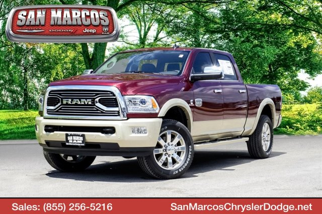 2017 Ram 2500 Crew Cab 4x4, Pickup #C70528 - photo 1