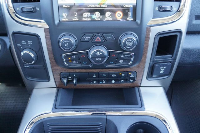 2017 Ram 2500 Crew Cab 4x4, Pickup #C70599 - photo 12