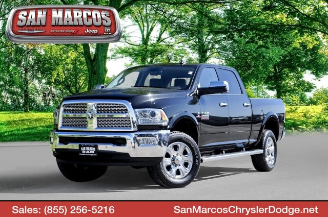 2017 Ram 2500 Crew Cab 4x4, Pickup #C70599 - photo 1