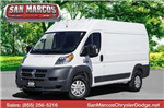 2017 ProMaster 2500 High Roof, Van Upfit #C70771 - photo 1