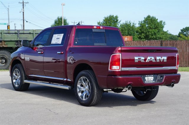 2017 Ram 1500 Crew Cab 4x4 Pickup #C70784 - photo 2