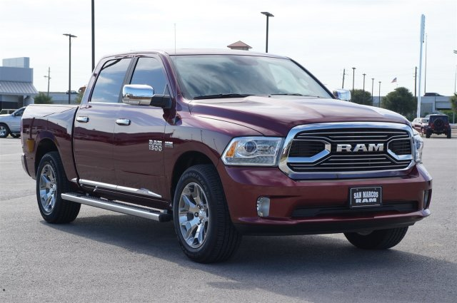2017 Ram 1500 Crew Cab 4x4 Pickup #C70784 - photo 5