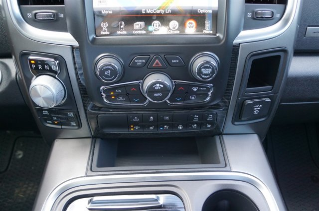 2017 Ram 1500 Crew Cab 4x4 Pickup #C70784 - photo 13
