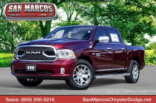 2017 Ram 1500 Crew Cab 4x4 Pickup #C70784 - photo 1