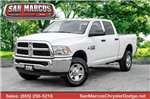 2018 Ram 2500 Crew Cab 4x4 Pickup #C80134 - photo 1