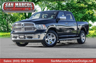 2018 Ram 1500 Crew Cab 4x4, Pickup #C80141 - photo 1