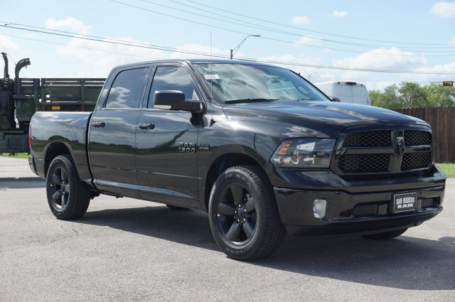 2018 Ram 1500 Crew Cab,  Pickup #C80155 - photo 5