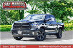 2018 Ram 1500 Crew Cab,  Pickup #C80155 - photo 1