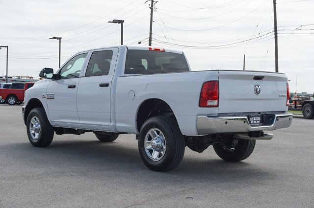 2018 Ram 2500 Crew Cab 4x4 Pickup #C80161 - photo 2