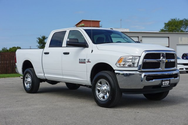 2018 Ram 2500 Crew Cab 4x4 Pickup #C80161 - photo 5