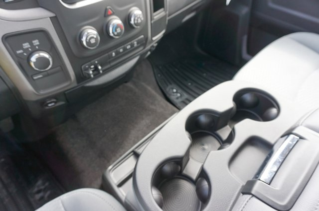 2018 Ram 2500 Crew Cab 4x4 Pickup #C80161 - photo 12