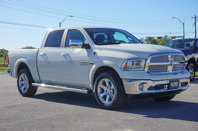 2018 Ram 1500 Crew Cab 4x4, Pickup #C80185 - photo 5