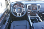 2018 Ram 1500 Crew Cab 4x4, Pickup #C80185 - photo 18