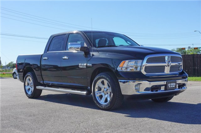 2018 Ram 1500 Crew Cab Pickup #C80186 - photo 5