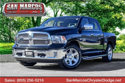 2018 Ram 1500 Crew Cab Pickup #C80186 - photo 1