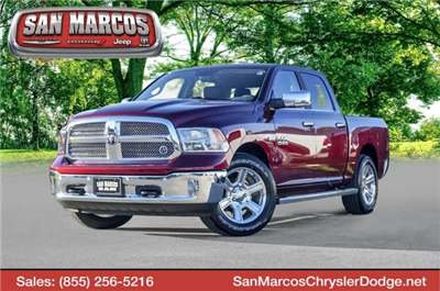 2018 Ram 1500 Crew Cab Pickup #C80187 - photo 1