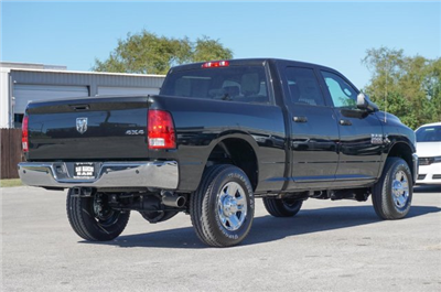 2018 Ram 2500 Crew Cab 4x4, Pickup #C80204 - photo 4
