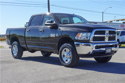 2018 Ram 2500 Crew Cab 4x4, Pickup #C80204 - photo 5