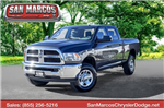 2018 Ram 2500 Crew Cab 4x4 Pickup #C80205 - photo 1
