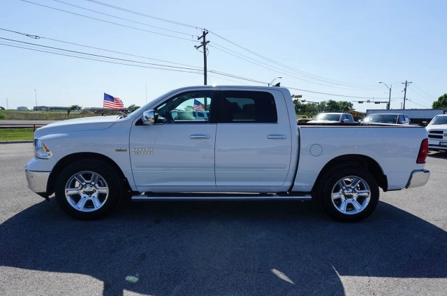 2018 Ram 1500 Crew Cab 4x2,  Pickup #C80210 - photo 4