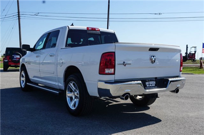 2018 Ram 1500 Crew Cab 4x2,  Pickup #C80210 - photo 2