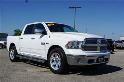2018 Ram 1500 Crew Cab 4x2,  Pickup #C80210 - photo 8