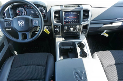 2018 Ram 1500 Crew Cab 4x2,  Pickup #C80210 - photo 17