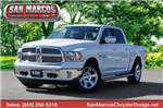 2018 Ram 1500 Crew Cab 4x2,  Pickup #C80210 - photo 1