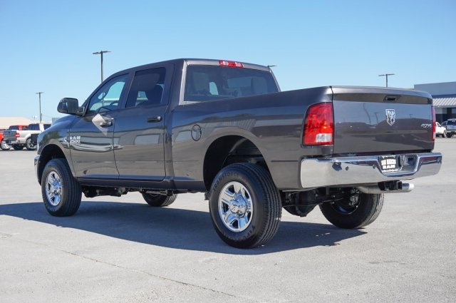 2018 Ram 2500 Crew Cab 4x4 Pickup #C80224 - photo 2