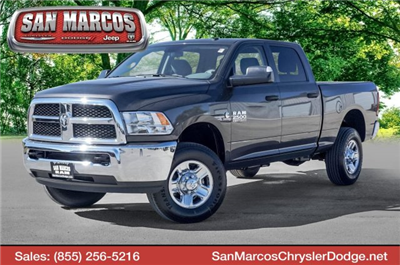 2018 Ram 2500 Crew Cab 4x4 Pickup #C80224 - photo 1