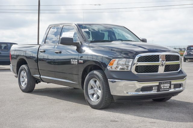 2018 Ram 1500 Quad Cab, Pickup #C80232 - photo 5