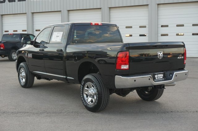 2018 Ram 2500 Crew Cab 4x4,  Pickup #C80236 - photo 2