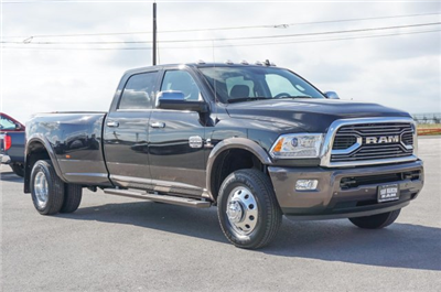 2018 Ram 3500 Crew Cab DRW 4x4, Pickup #C80237 - photo 5